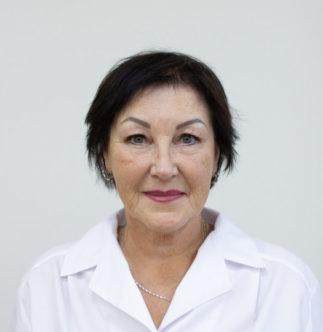 Норкина Наталия Геннадьевна